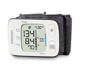 Omron BP652 7 Series